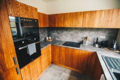 Kuchyna-Woodpark