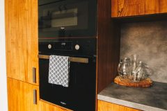 Woodpark-kuchyna