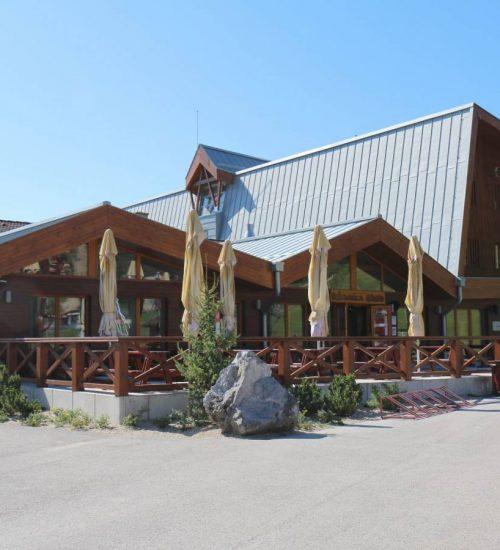 Reštaurácia Humno Snowland
