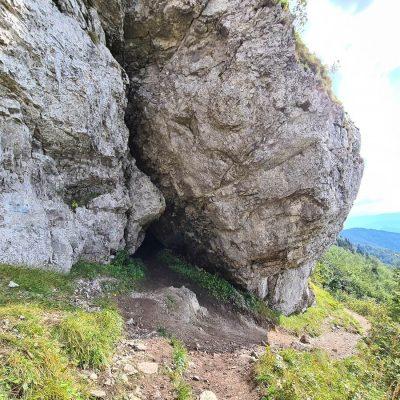 Jaskyňa pod Kľakom