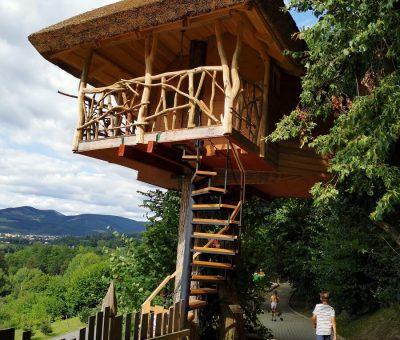 Domček v Rozprávkovom lese