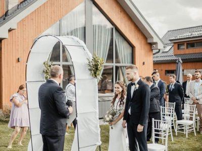 Svadba na chate